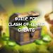 Download Guide For Clash Of Clans Cheat 1.0 APK