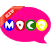 Download Guide For Moco - Chat, Meet People 1.0 APK