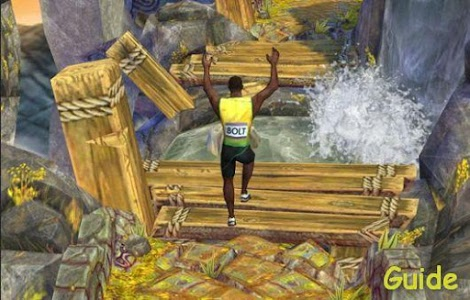 screenshot of Guide For Temple Run 2 version 1.2
