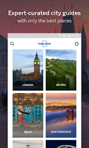 Download Guides by Lonely Planet 2.0.0.338 APK
