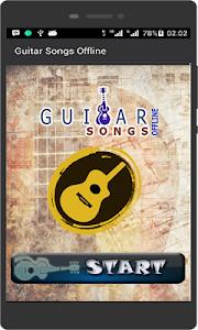 Download Guitar Songs Offline 2.0.1 APK