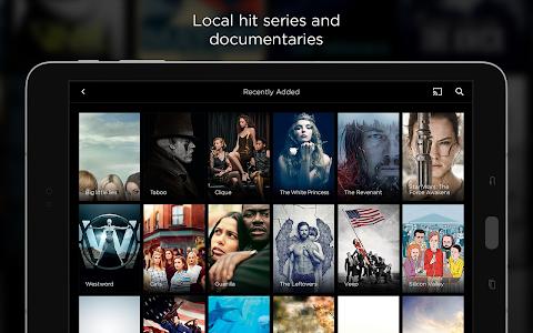 Download HBO GO 5.5.0 APK