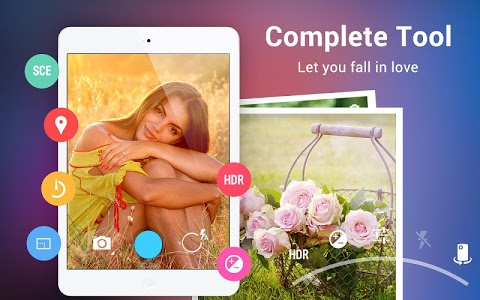 Download HD Camera for Android 4.6.0.0 APK