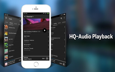 Download HD Video Player 1.9.6 APK