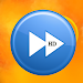 Download HD player ver flash free 5.0 APK