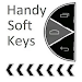 Download Handy Soft Keys - Navigation Bar 3.1.1 APK