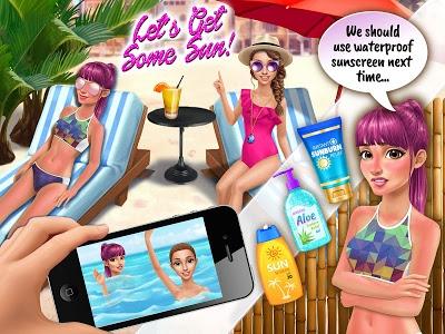 Download Hannah's High School Summer Crush - Teen Date 2.0.9 APK