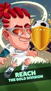 Download Head Soccer LaLiga 2019 - Best Soccer Games 5.1.1 APK
