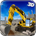 Download Heavy Sand Excavator Sim 1.5 APK