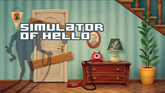 Download Hello Your of Neighbor 1.0 APK