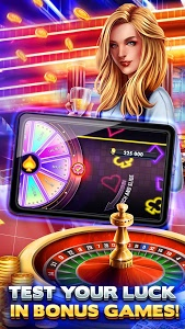 Download Free Vegas Casino Slots 2.8.3107 APK