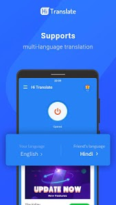 Download Hi Translate -Translation App, Language Translator 1.1.8 APK