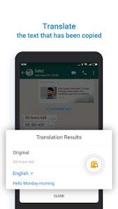 Download Hi Translate - Whatsapp translate, Chat Translator 1.1.7 APK