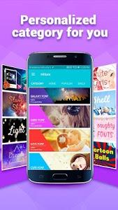Download HiFont - Cool Font Text Free + Galaxy FlipFont 7.7.7 APK