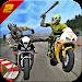 Download Highway Bike Attack Racer: Moto racing 1.0 APK