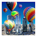 Download Hot Air Balloons LWP 1.2.1 APK