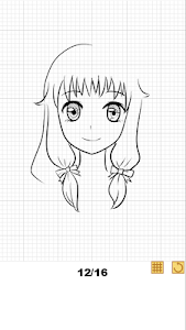 Download How To Draw MANGA 1.2 APK
