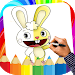 Download How to draw Happy tree friends - Coloring book 1.0.0 APK