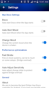 Download Hue Disco 1.08 APK