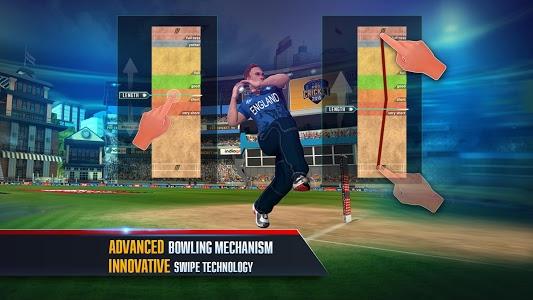 Download ICC Pro Cricket 2015 2.0.24 APK