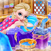 Download Icy Queen Spa Makeup Party 1.9.30 APK
