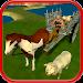 Download Impossible Horse Cart Tracks – Animal Transport 1.0 APK