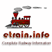 Download Indian Railways @etrain.info  APK