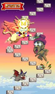 screenshot of Infinite Stairs version 1.2.16