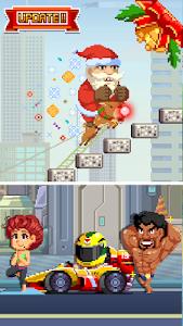 screenshot of Infinite Stairs version 1.0.36