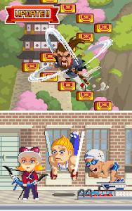 screenshot of Infinite Stairs version 1.1.39