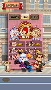 screenshot of Infinite Stairs version 1.2.5