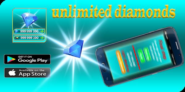 Download Instant free diamond for mobile legends Rewards 1.5 APK