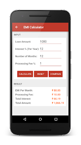 Download Interest Calculator 1.0.0.21 APK