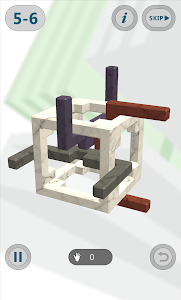 screenshot of Interlocked version 1.3