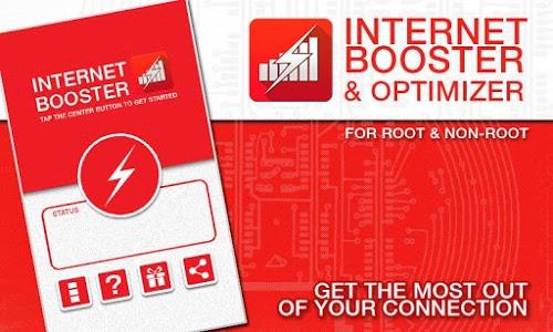 Download Internet Booster & Optimizer 1.9 APK