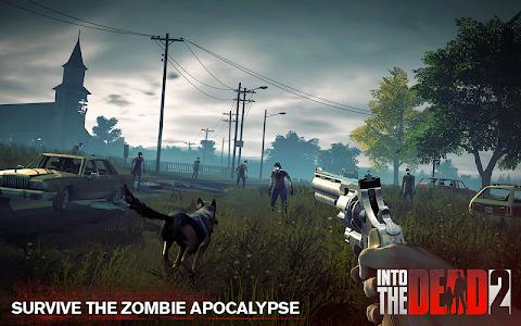 Download Into the Dead 2: Zombie Survival 1.14.0 APK