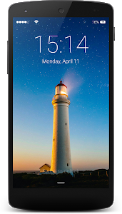 Download Lock Screen Iphone style 2.7 APK