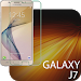 Download J7 Galaxy Launcher and Theme 2017 New Version 1.4.5.1 APK