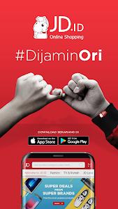 Download JD.id - Belanja Online #DijaminOri 3.8.0 APK