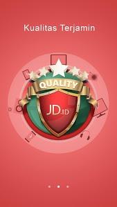 screenshot of JD.id – Online Shopping Mall version 2.4.2