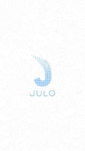 screenshot of JULO version 1.2.7