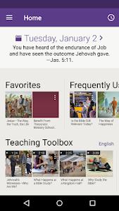 Download JW Library 10.6 APK