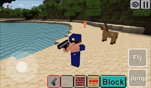 Download Jailbreak Escape Craft 25.0 APK