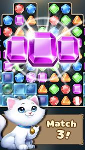 Download Jewel Castle - jewels puzzle game 1.1.4 APK
