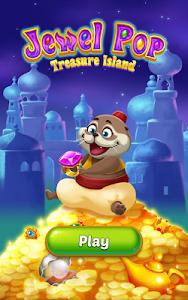 Download Jewel Pop: Treasure Island 1.3.19 APK
