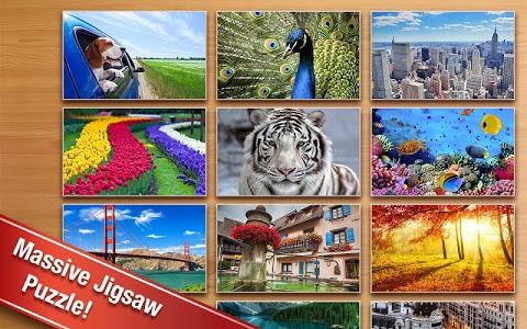 Download Jigsaw Puzzle 2.3.3913 APK