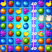 Download Juice Fruity Splash - Puzzle Game & Match 3 Games 1.4.1 APK