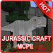 Download Jurassic Craft Map MCPE 1.9 APK