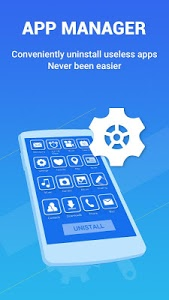 Download Just Cleaner 1.2.7 APK