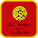 Download Juz Amma mp3 dan terjemahan 2.2 APK